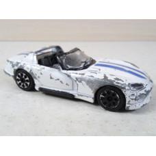 Модель автомобиля Dodge Viper (1/43)