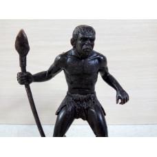 Фигурка древнего человека СССР