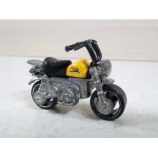 Хот Вилс мотоцикл