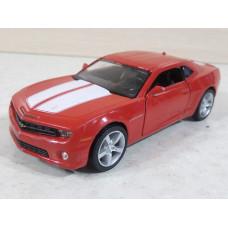 Модель автомобиля Chevrolet Camaro 2010 (1/36)