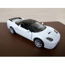 Модель автомобиля Honda NSX-R (1/32)