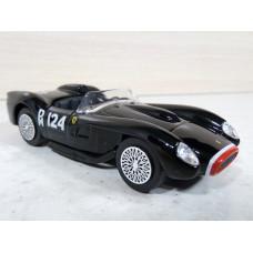 Модель автомобиля Ferrari 250 Testa Rossa (1/43)