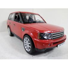 Радейка Range Rover Sport (1/14)