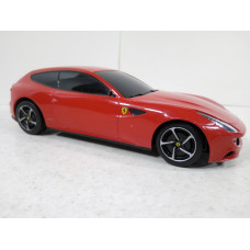 Радейка Ferrari FF (1/24)