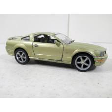 Модель автомобиля Ford Mustang (1/38)