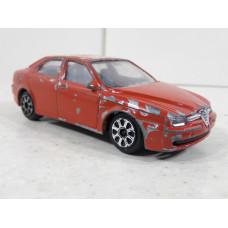 Модель автомобиля Alfa Romeo 156 (1/43)