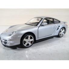 Модель автомобиля Porsche 911 Turbo (1/32)