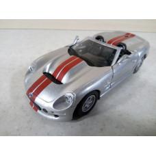 Модель автомобиля Shelby серия 1 (1/32)