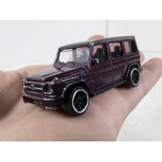 Модель автомобиля Мерс Гелик (1/61)