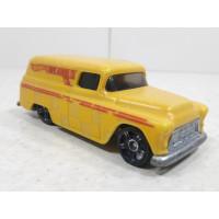 Модель Chevy от Хот Вилс (1/62)
