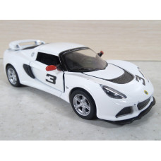 Модель автомобиля Lotus Exige S (1/32)