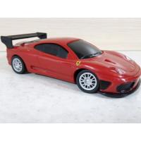 Модель автомобиля Ferrari 360 GTC (1/38)