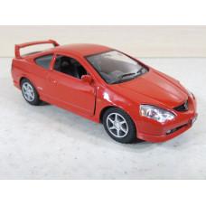 Модель автомобиля Honda Integra Type R (1/34)