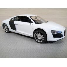 Модель автомобиля Audi R8 (1/24)