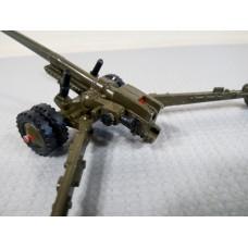 Пушка военная техника СССР