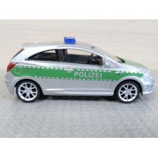 Модель автомобиля Opel Corsa OPC (1/43)