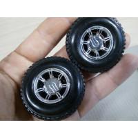 Комплект колес от Hummera 48мм/17мм