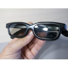 Очки 3D с кинотеатра