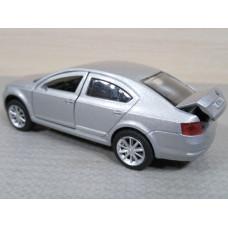 Модель автомобиля Skoda Octavia (1/39)