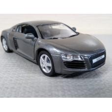 Модель автомобиля Audi R8 (1/36)