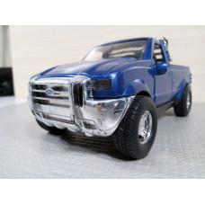 Модель автомобиля Ford F-350 №3 (1/32)