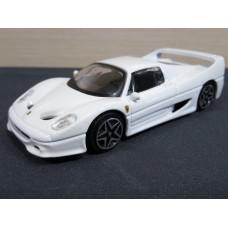 Модель автомобиля Ferrari F50 (1/43)