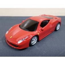 Модель автомобиля Ferrari 458 Italia (1/43)