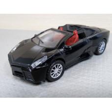 Пародия на Lamborghini Reventón (1/43)
