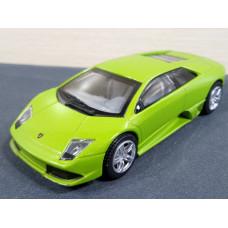 Модель автомобиля Lamborghini Murcielago LP640 №2 (1/43)