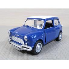 Модель автомобиля Mini Cooper (1/36)