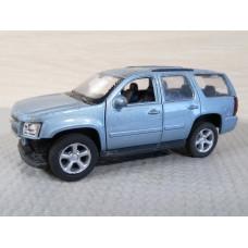 Модель автомобиля Chevrolet Tahoe (1/43)