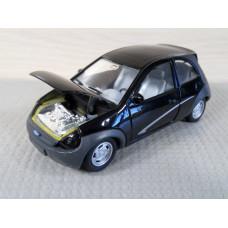 Модель автомобиля Ford KA (1/32)