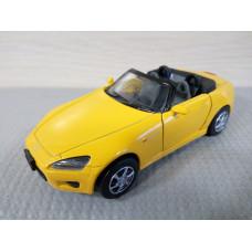 Модель автомобиля  Honda S2000 (1/32)