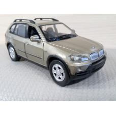 Модель автомобиля BMW X5 (1/32)