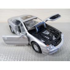 Модель автомобиля Mercedes-Benz CL600 (1/32)