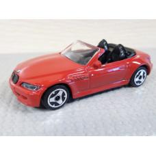 Модель автомобиля BMW 3M (1/43)