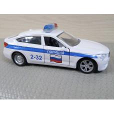 Модель автомобиля BMW 7 серии (1/38)