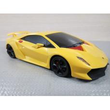 Радиоуправляемая машина Lamborghini Sesto Elemento (1/24)