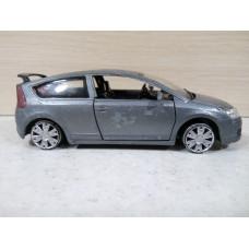 Модель автомобиля Citroen C4 (1/32)