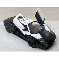 Модель автомобиля Lamborghini Murcielago (1/36)