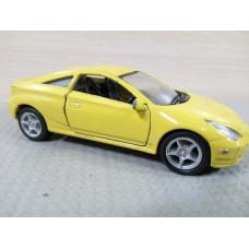 Модель автомобиля Toyota Celica (1/36)