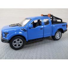 Модель автомобиля Ford F-150 (1/40)