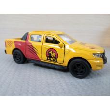 Модель автомобиля Ford Ranger (1/44)