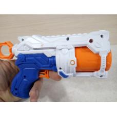 Бластер HIGH SPEED GUN
