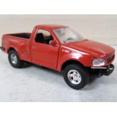 Модель автомобиля Ford F-150 (1/44)