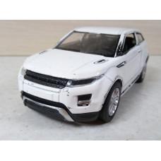 Модель автомобиля Range Rover Evoque (1/34)