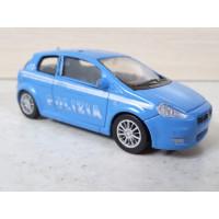 Модель автомобиля Fiat Grande Punto (1/43)