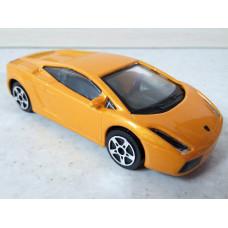Модель автомобиля Lamborghini Gallardo (1/43)
