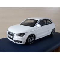 Модель автомобиля Audi A1 (1/43)