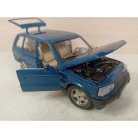 Модель автомобиля Range Rover (1/26)